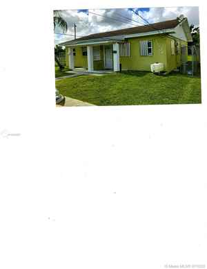 275 000$ - Miami-Dade County,Miami; 1305 sq. ft.