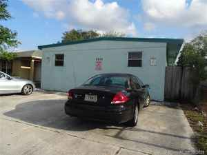 349 900$ - Broward County,Hollywood; 2061 sq. ft.