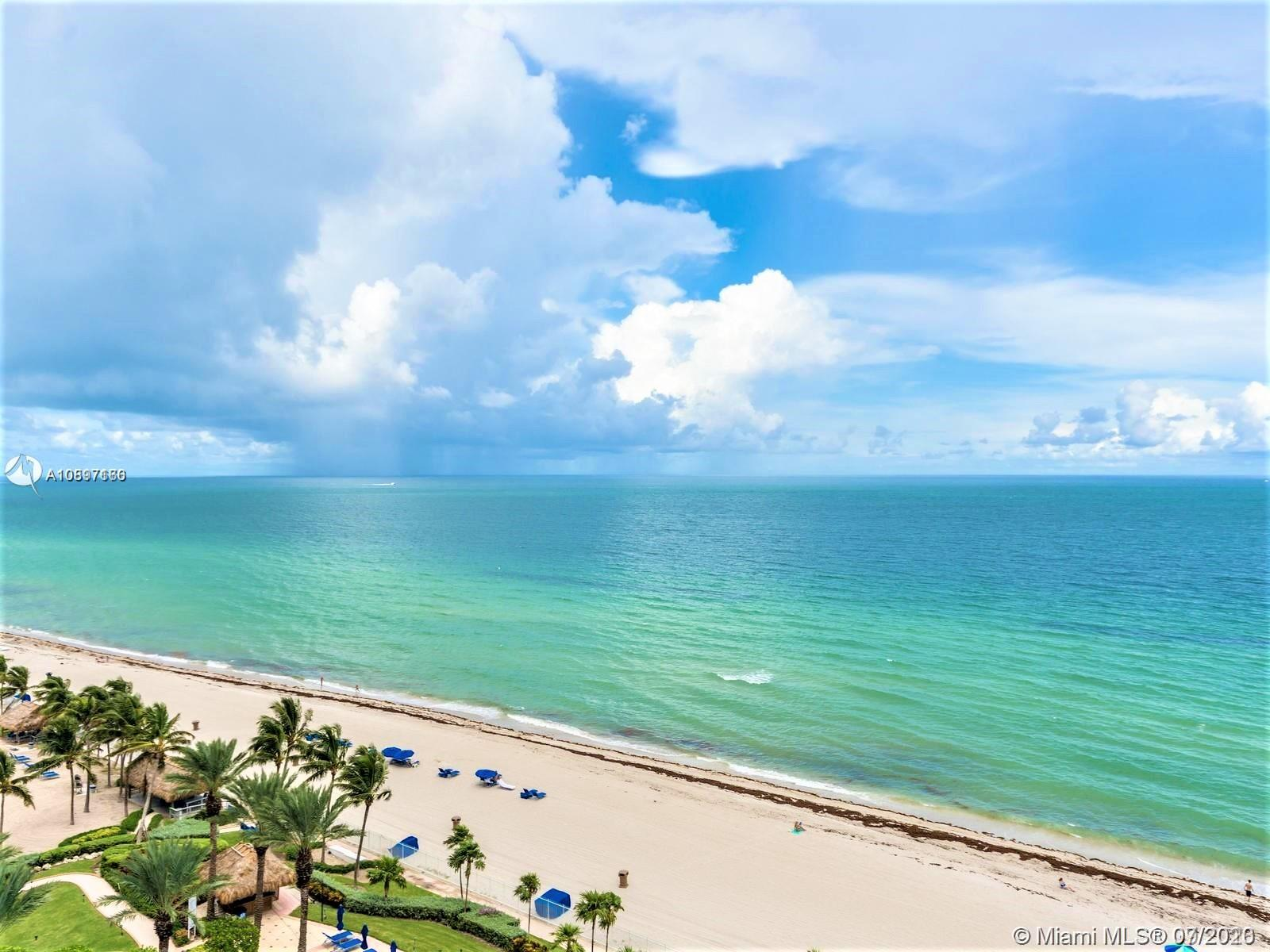 Photo of 19333 Collins Ave #1908, Sunny Isles Beach, Florida, 33160 - Unit View