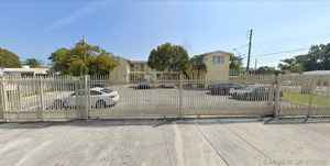 1 950 000$ - Miami-Dade County,Miami; 10892 sq. ft.