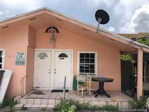 395 000$ - Miami-Dade County,Miami; 1428 sq. ft.