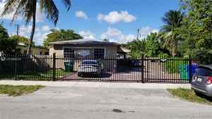 450 000$ - Miami-Dade County,Miami; 2025 sq. ft.