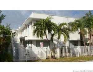 1 853 834$ - Miami-Dade County,Miami Beach; 4572 sq. ft.