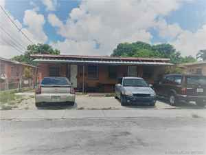339 900$ - Miami-Dade County,Miami; 1277 sq. ft.
