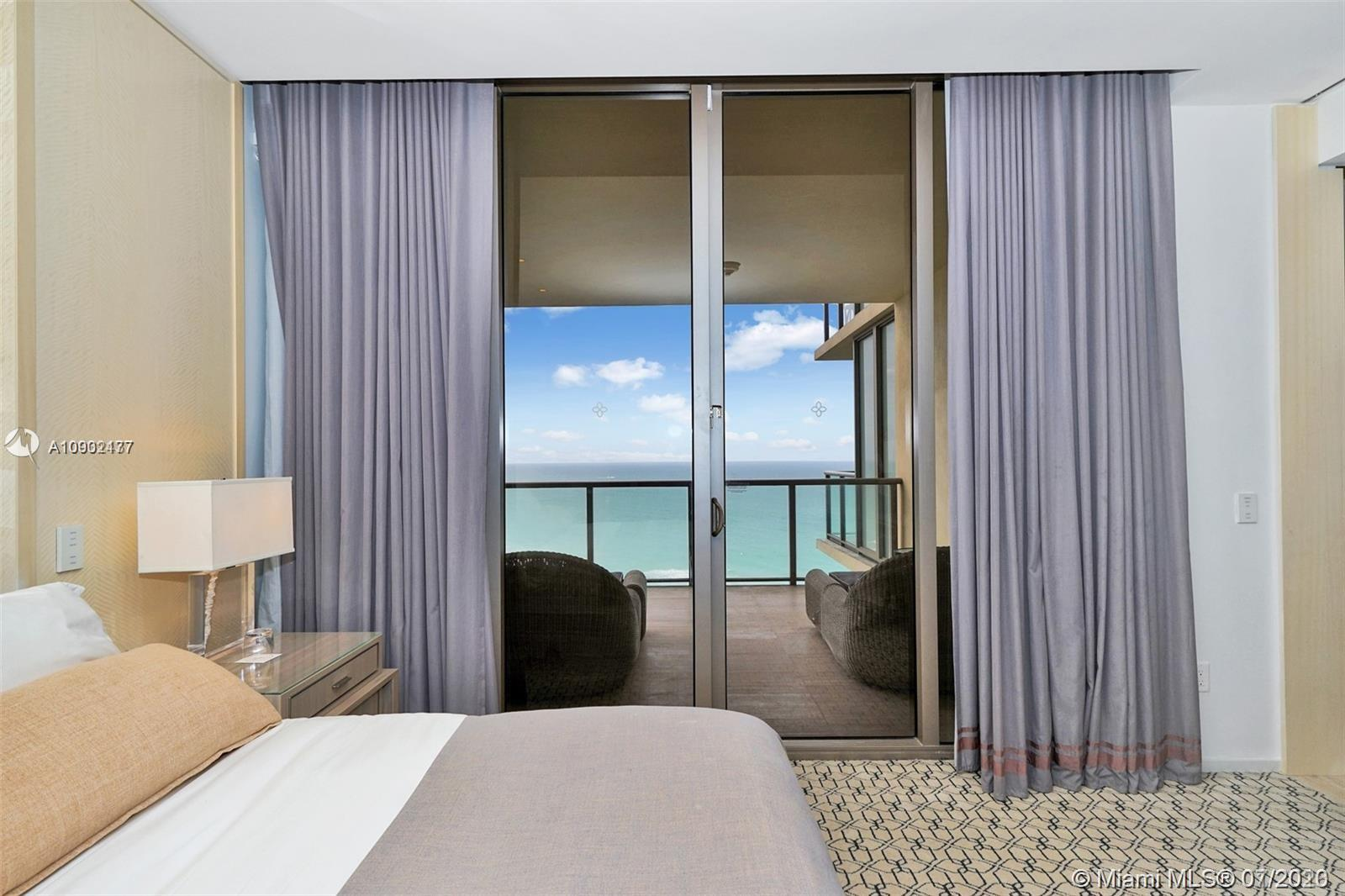 Photo of 9703 Collins Ave #1205, Bal Harbour, Florida, 33154 -