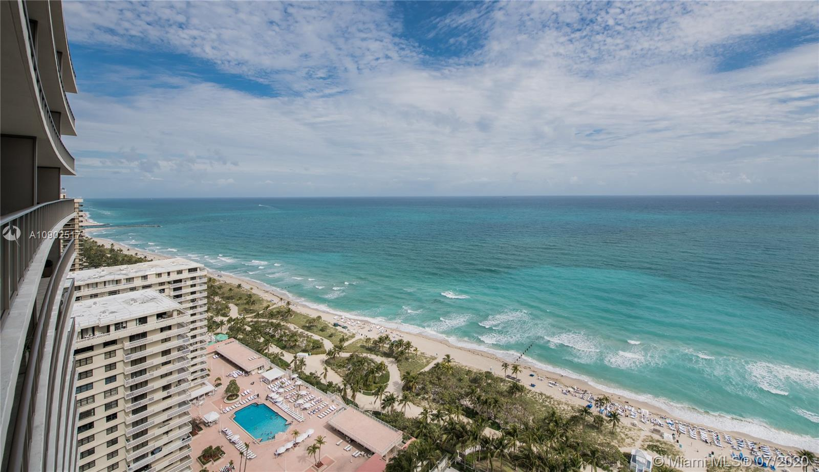 Photo of 9705 Collins Ave #2503N, Bal Harbour, Florida, 33154 -