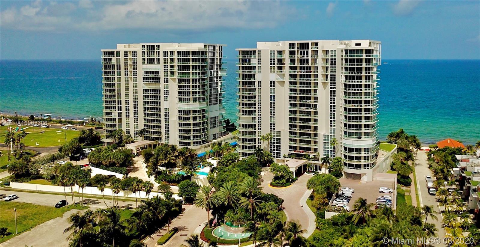 Photo of 6001 Ocean Dr #606, Hollywood, Florida, 33019 -