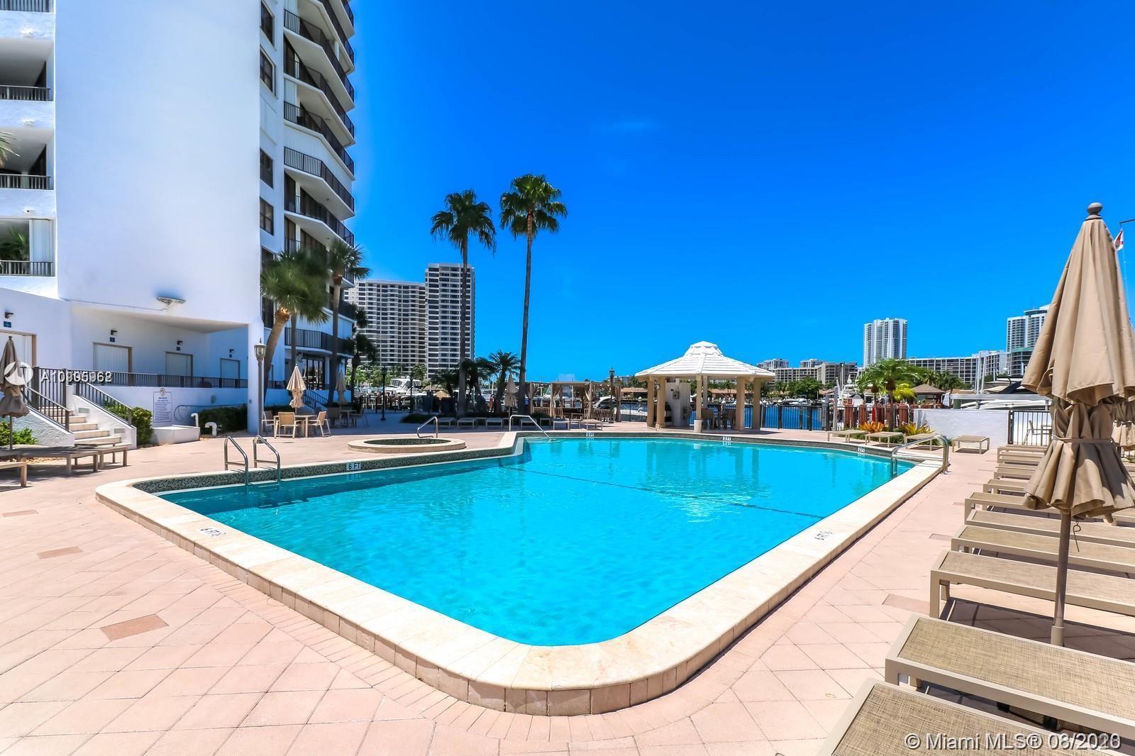 Photo of 300 Three Islands Blvd #618, Hallandale Beach, Florida, 33009 -