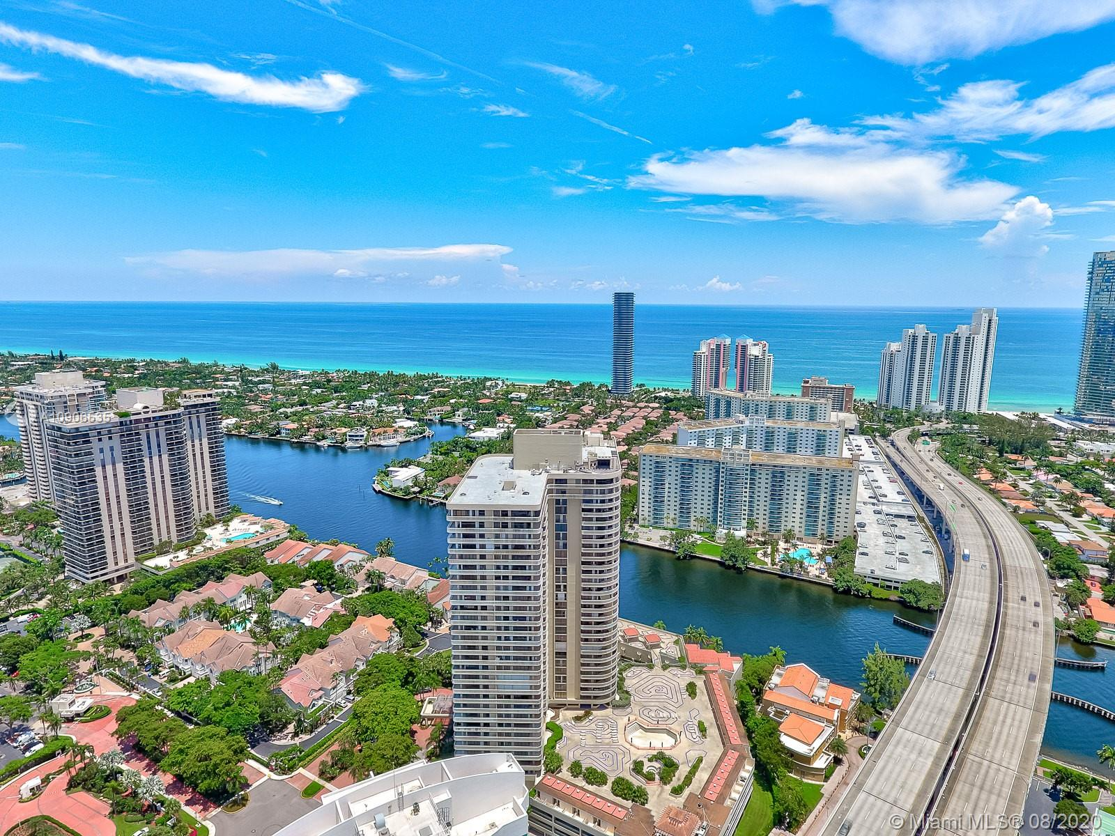 Photo of 19355 Turnberry Way #26GR, Aventura, Florida, 33180 -