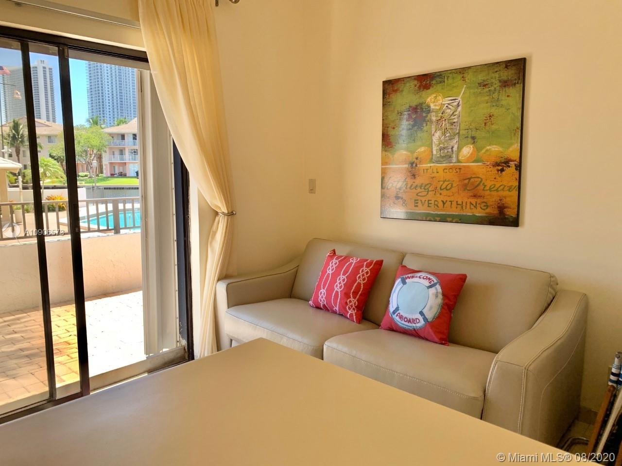 Photo of 300 Three Islands Blvd #C7, Hallandale Beach, Florida, 33009 - This is your view!