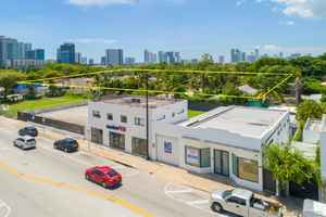 4 950 000$ - Miami-Dade County,Miami; 17980 sq. ft.
