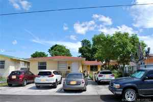 525 000$ - Miami-Dade County,Miami; 2145 sq. ft.