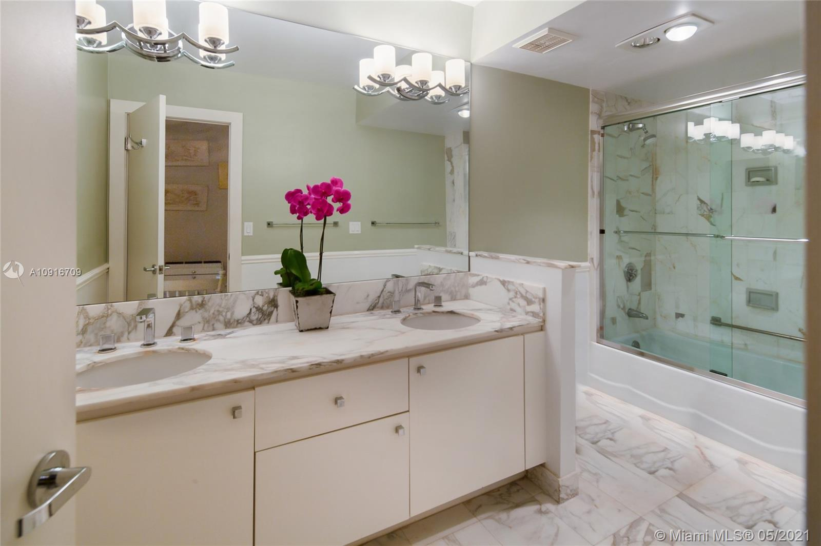 Photo of 9801 Collins Ave #11B Direct Ocean, Bal Harbour, Florida, 33154 -