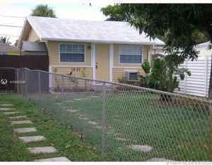 269 000$ - Broward County,Hollywood; 1763 sq. ft.