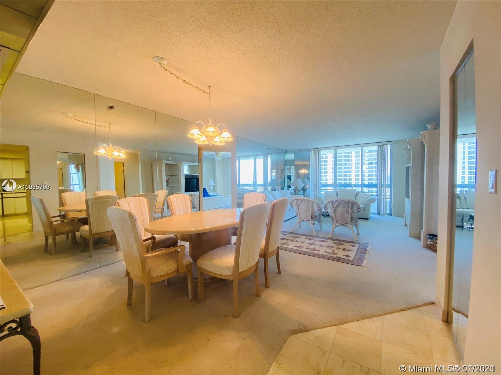 Photo of 3600 Mystic Pointe Dr #1817, Aventura, Florida, 33180 -