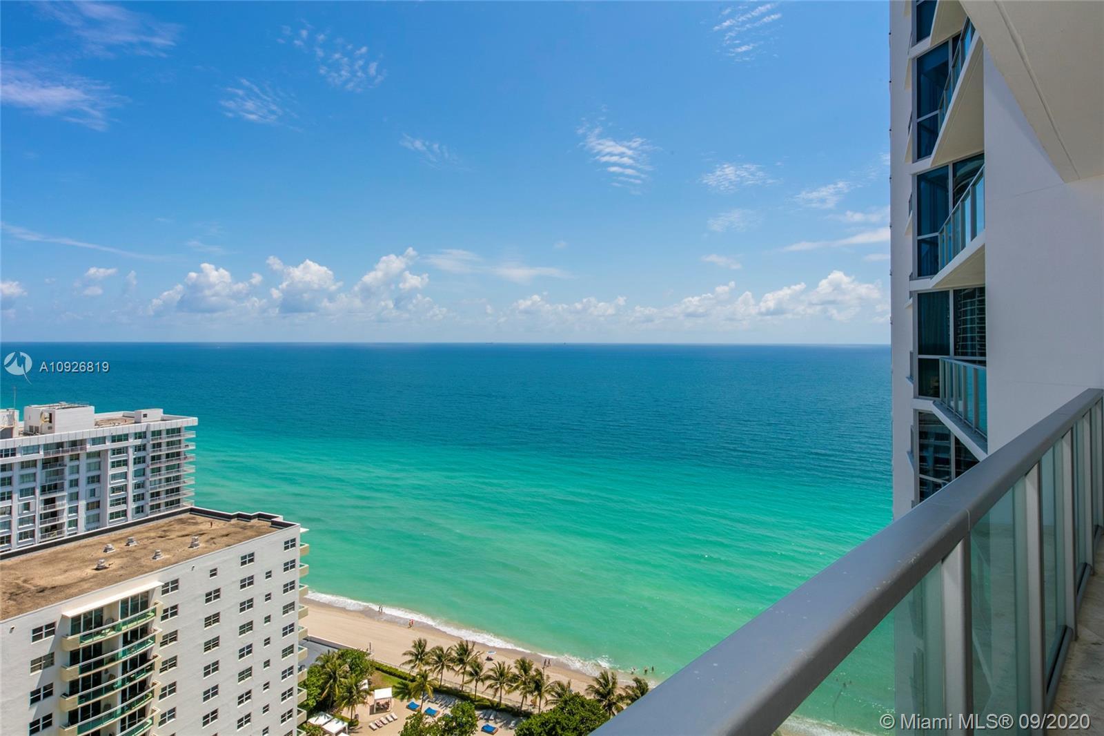 Photo of 3101 Ocean Dr #2403, Hollywood, Florida, 33019 -