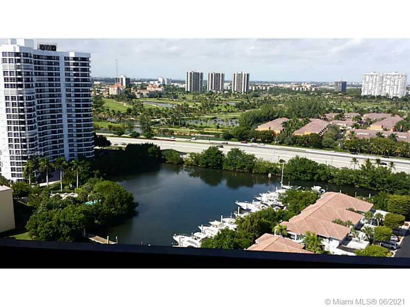 Photo of 3530 MYSTIC POINTE DR #2008, Aventura, Florida, 33180 - Exterior Front