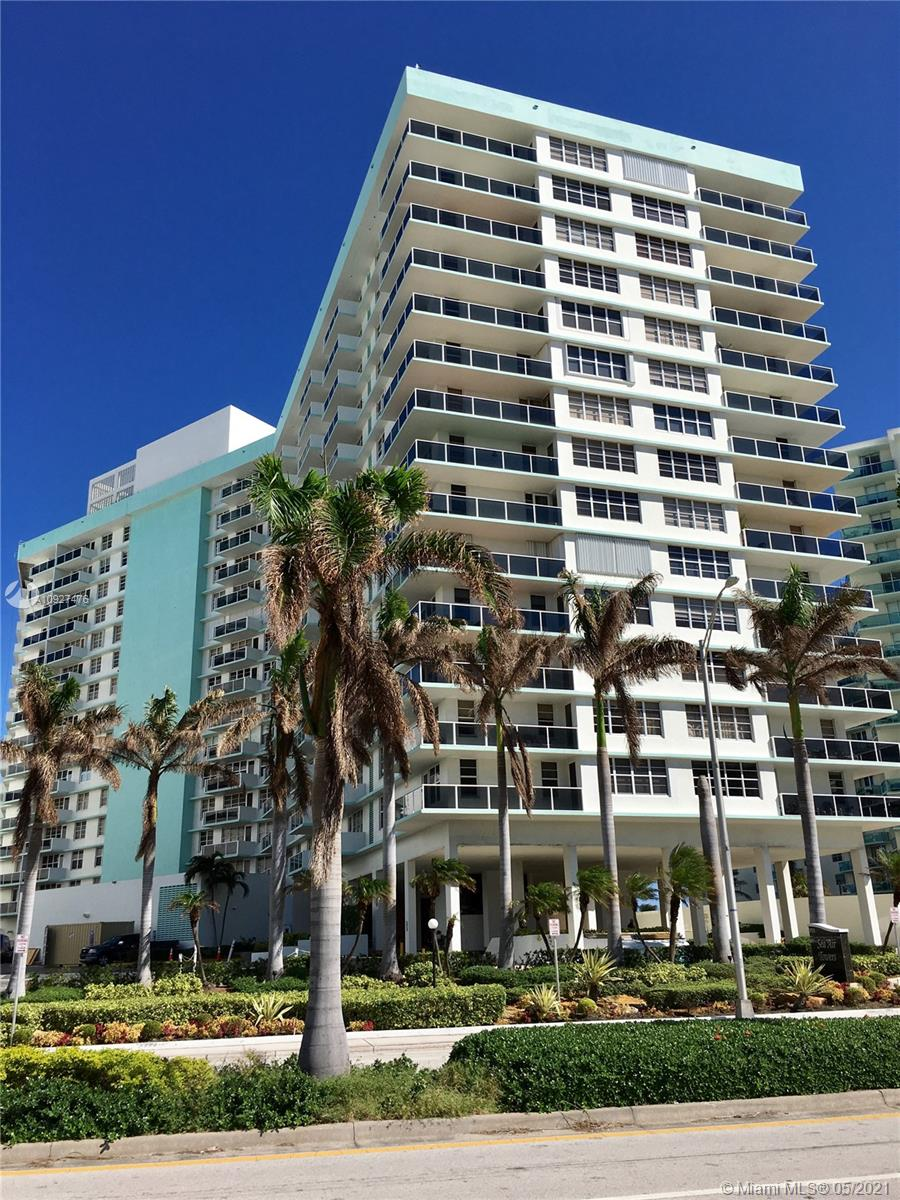 Photo of 3725 Ocean Dr #1419, Hollywood, Florida, 33019 -