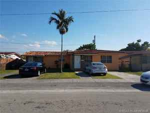 550 000$ - Miami-Dade County,Sweetwater; 1946 sq. ft.