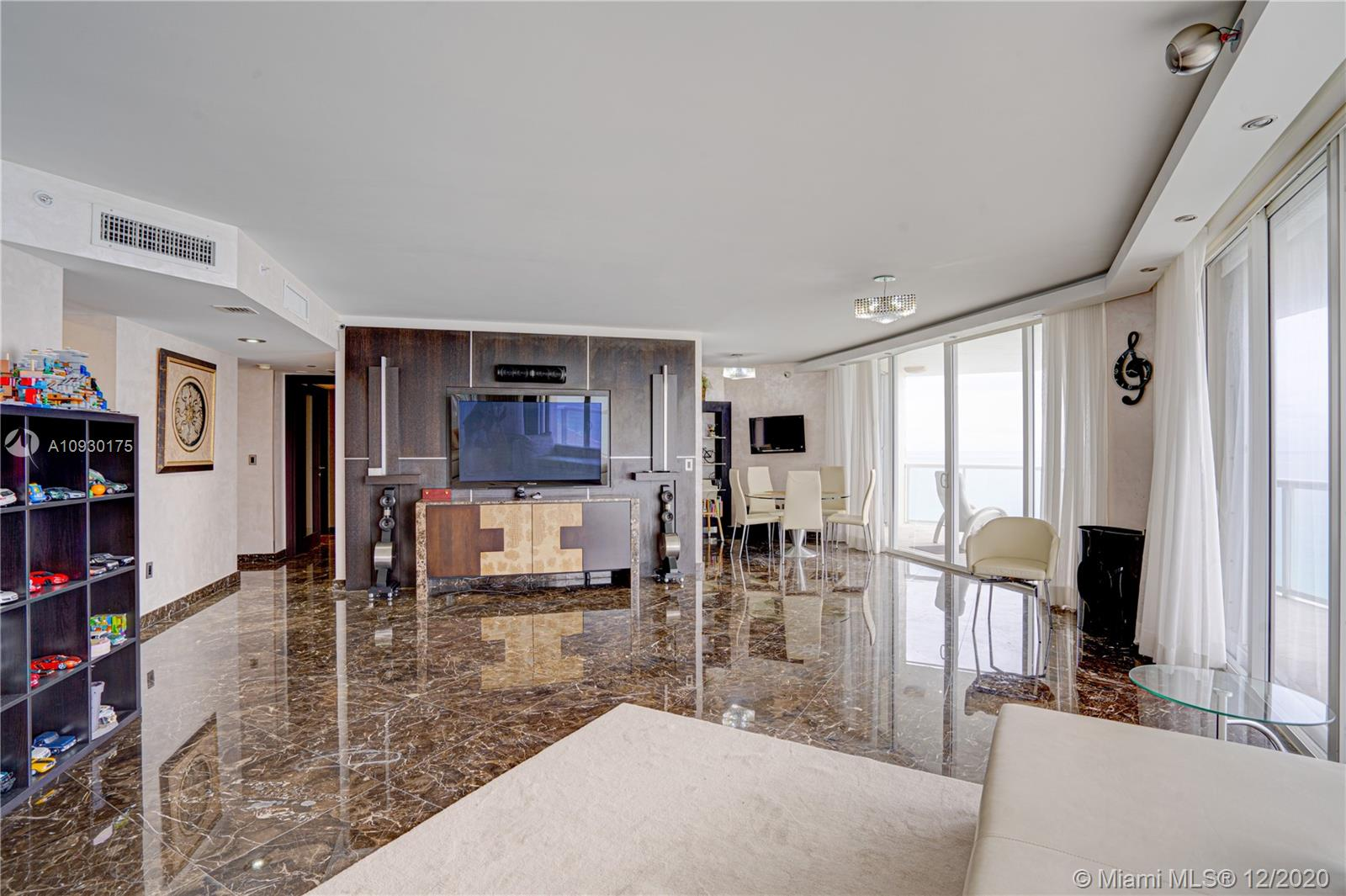 Photo of 18671 Collins Ave #1601, Sunny Isles Beach, Florida, 33160 -