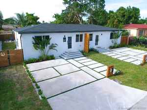 535 000$ - Miami-Dade County,Miami; 1594 sq. ft.
