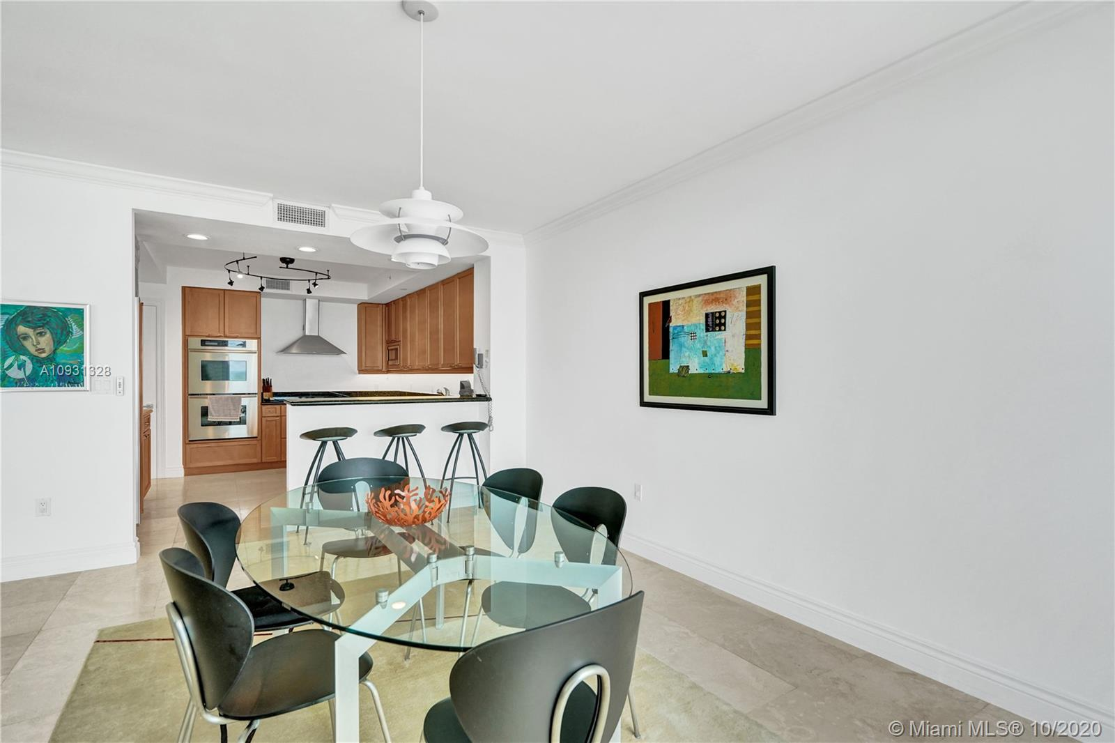 Photo of 20201 Country Club Dr #2407, Aventura, Florida, 33180 - Golden Beach, the ocean and Sunny Isles.