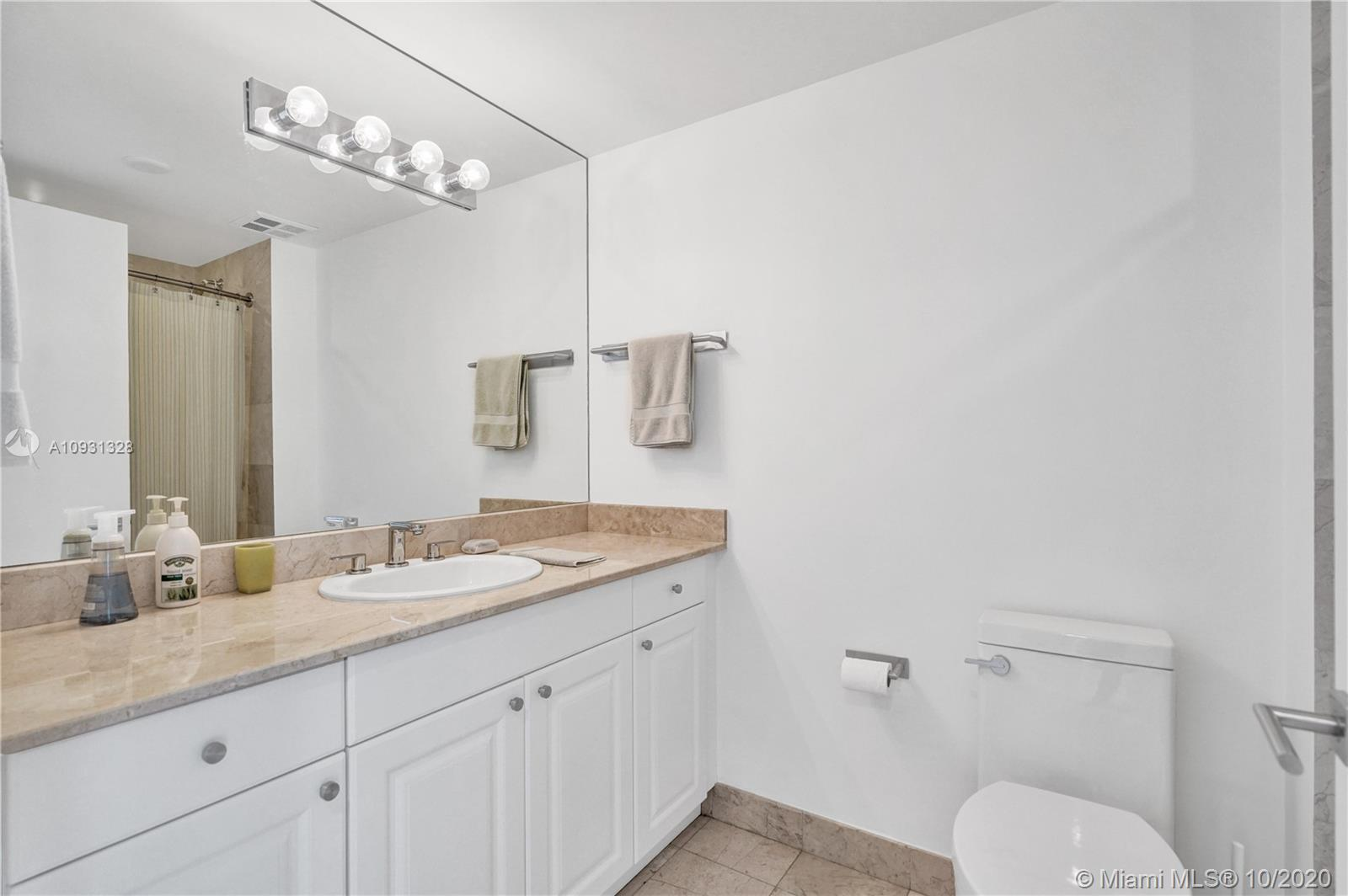 Photo of 20201 Country Club Dr #2407, Aventura, Florida, 33180 - Second bedroom.