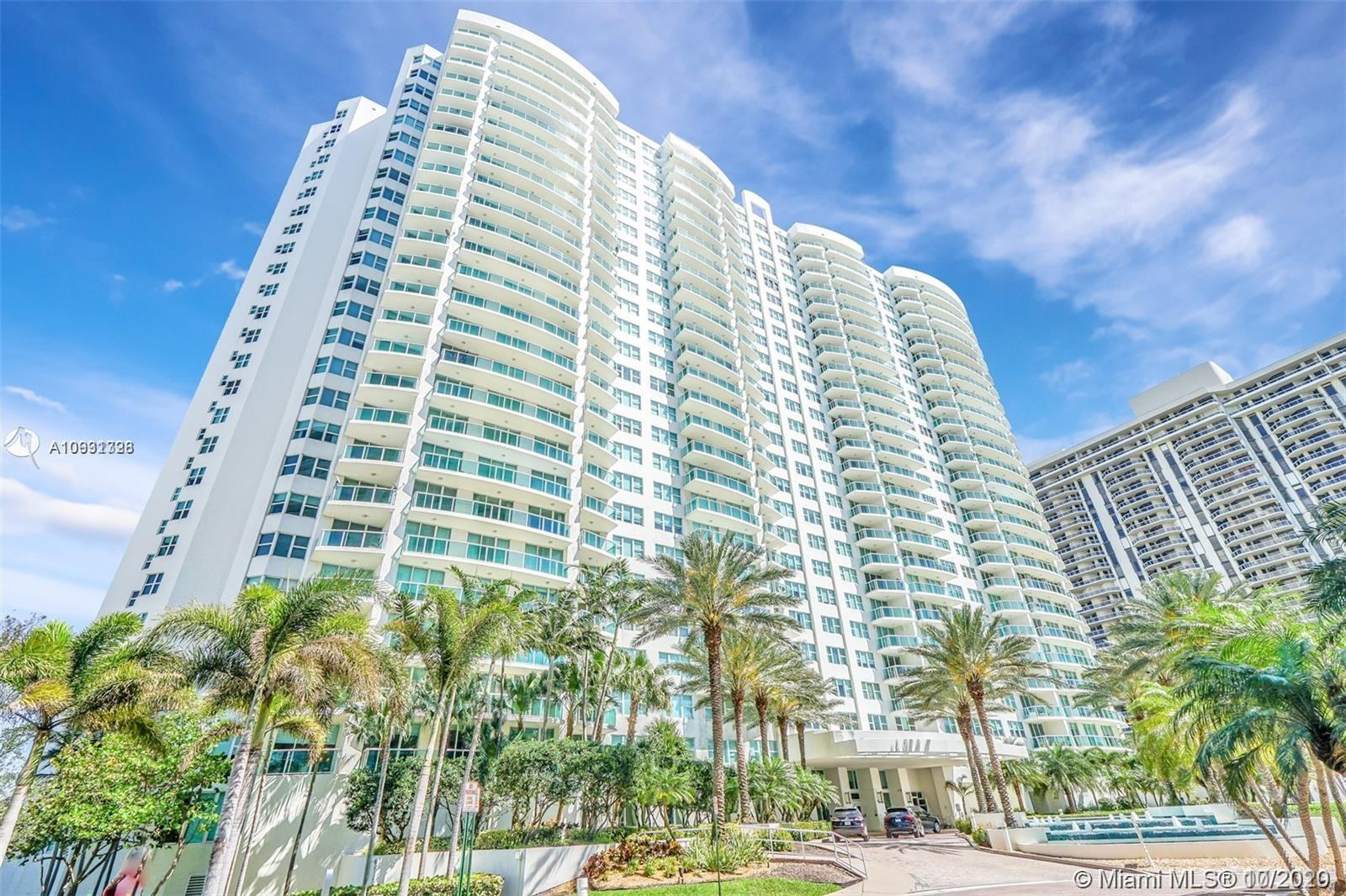 Photo of 20201 Country Club Dr #2407, Aventura, Florida, 33180 - Hamptons South.