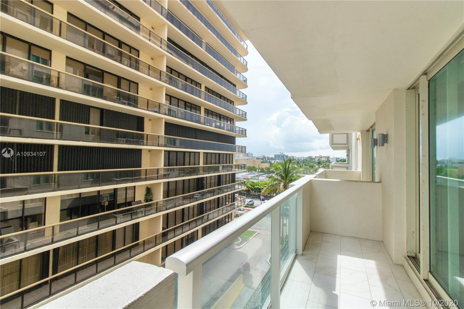 Photo of 9499 Collins Ave #505, Surfside, Florida, 33154 -