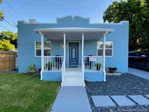 599 000$ - Miami-Dade County,Miami; 1780 sq. ft.
