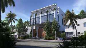 1 700 000$ - Miami-Dade County,Miami Beach; 7500 sq. ft.