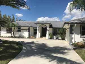1 650 000$ - Miami-Dade County,Miami; 2927 sq. ft.