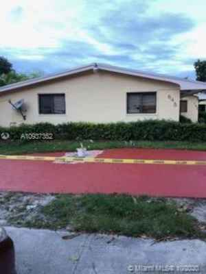 430 000$ - Miami-Dade County,Miami; 2622 sq. ft.