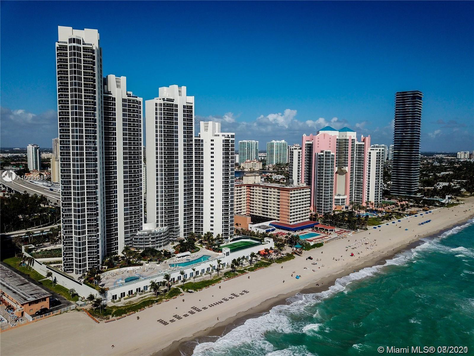 Photo of 19111 Collins Ave #2708, Sunny Isles Beach, Florida, 33160 -