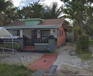 585 000$ - Miami-Dade County,Miami; 2370 sq. ft.