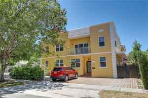 1 400 000$ - Miami-Dade County,Miami; 6446 sq. ft.