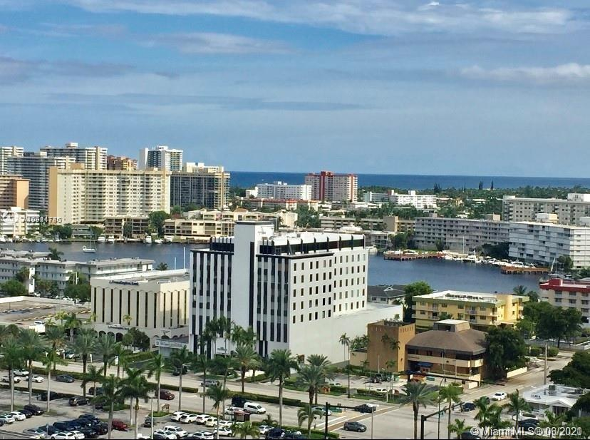 Photo of 1755 Hallandale Beach Blvd #1705E, Hallandale Beach, Florida, 33009 -