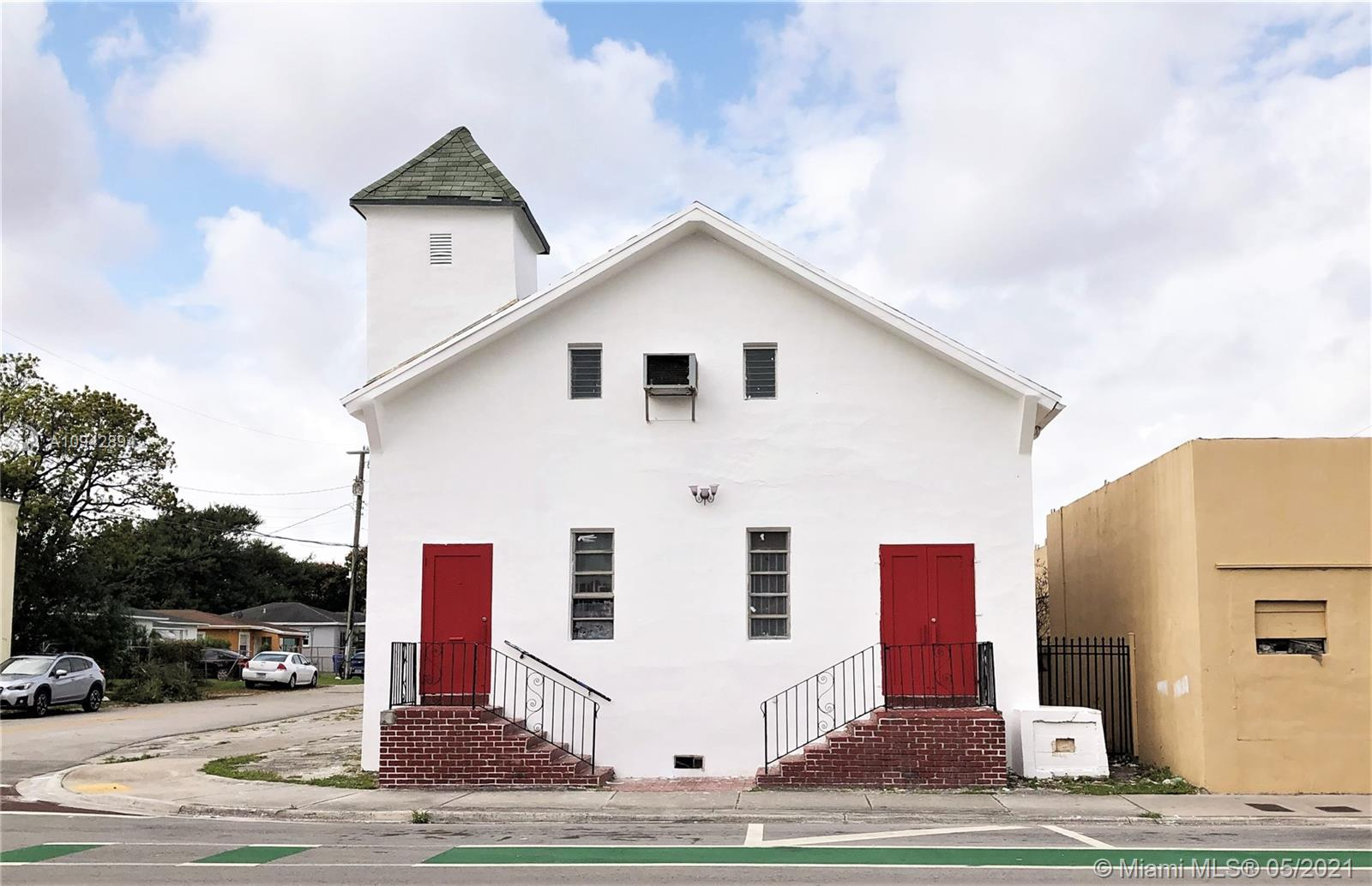 395 000$ - Miami-Dade County,Miami; 4500 sq. ft.