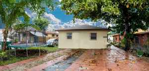 395 000$ - Miami-Dade County,Miami; 1200 sq. ft.