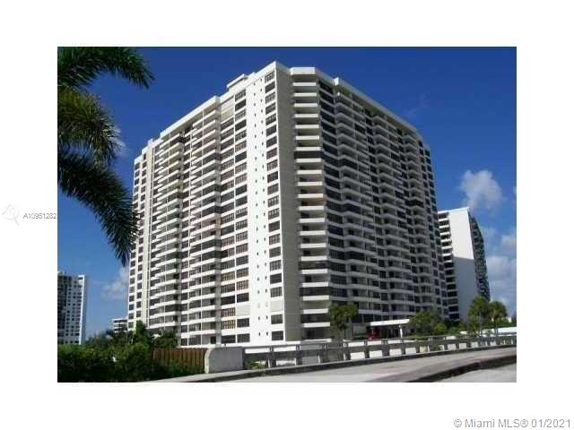 Photo of 2500 Parkview dr #2203, Hallandale Beach, Florida, 33009 -