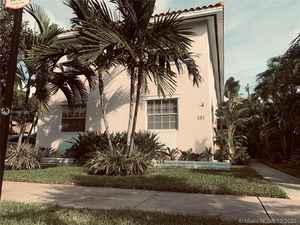 1 400 000$ - Miami-Dade County,Coral Gables; 3588 sq. ft.