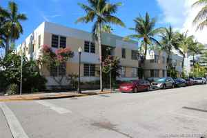 630 000$ - Miami-Dade County,Miami Beach; 430 sq. ft.