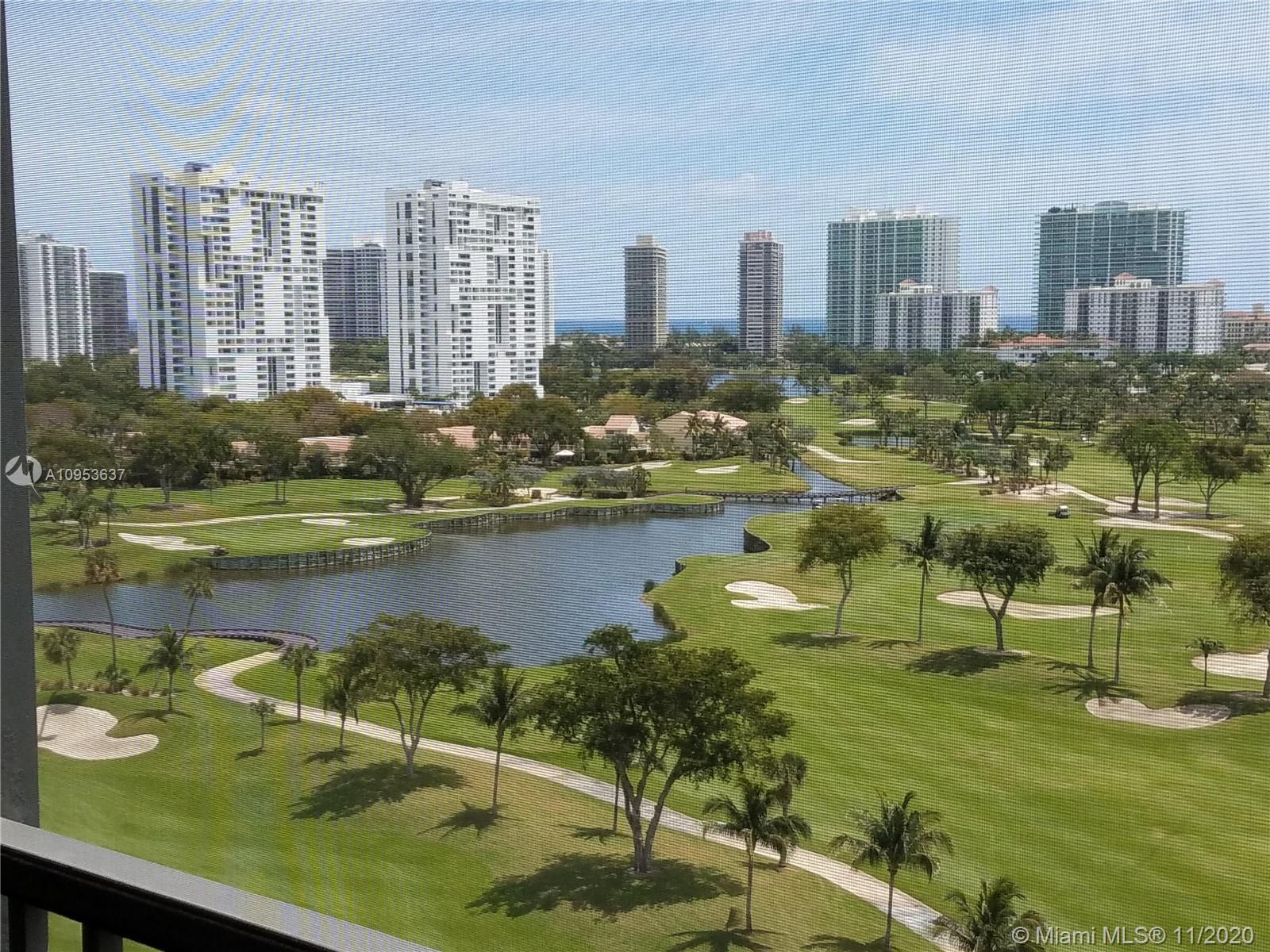 Photo of 20335 Country Club Dr #1406, Aventura, Florida, 33180 -