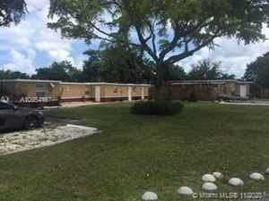 698 000$ - Broward County,Hollywood; 2007 sq. ft.