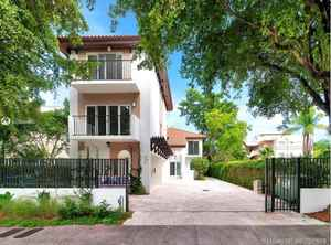 1 995 000$ - Miami-Dade County,Coral Gables; 4508 sq. ft.
