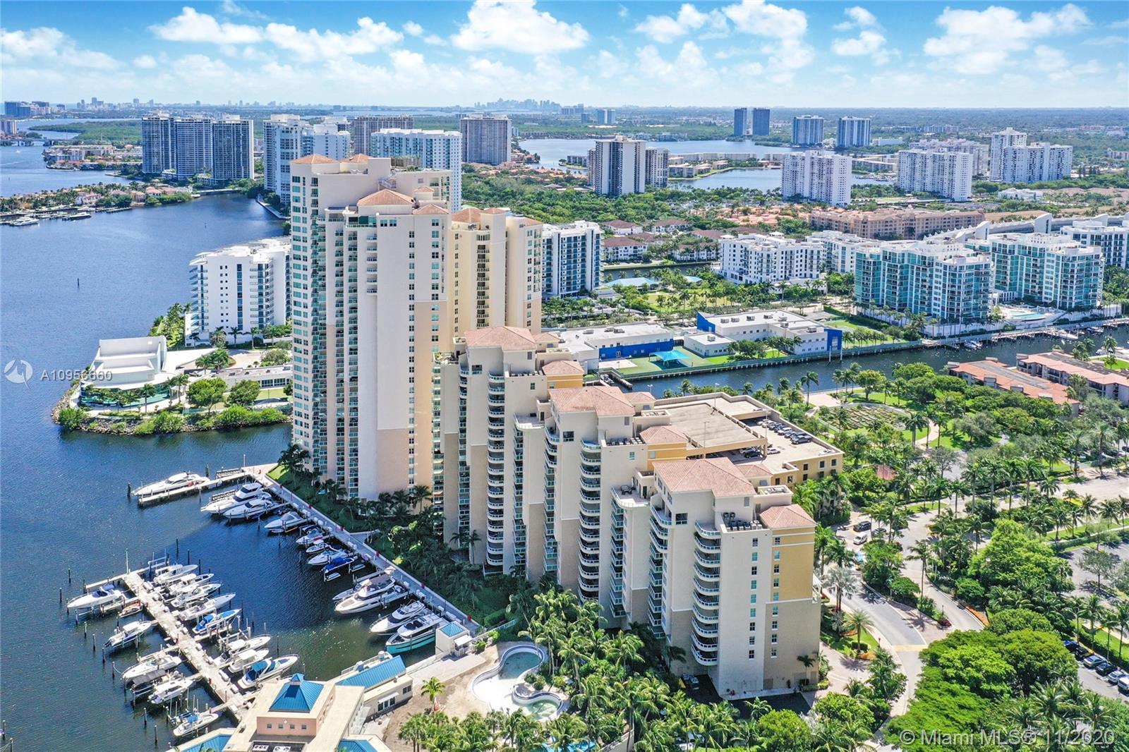 Photo of 3340 190th St #1504, Aventura, Florida, 33180 -