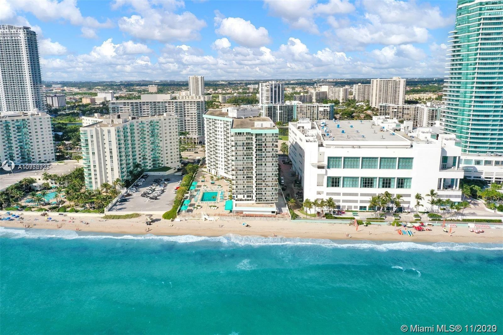 Photo of 3725 Ocean Dr #1608, Hollywood, Florida, 33019 -