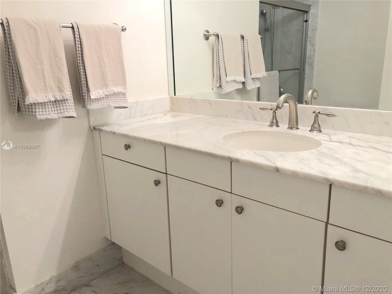 Photo of 3801 207th St #25BS, Aventura, Florida, 33180 - Second master bedroom