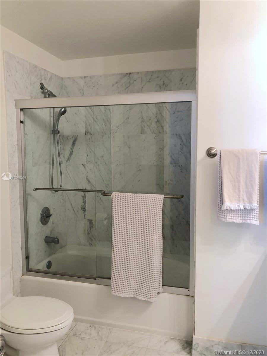 Photo of 3801 207th St #25BS, Aventura, Florida, 33180 - Second master bathroom