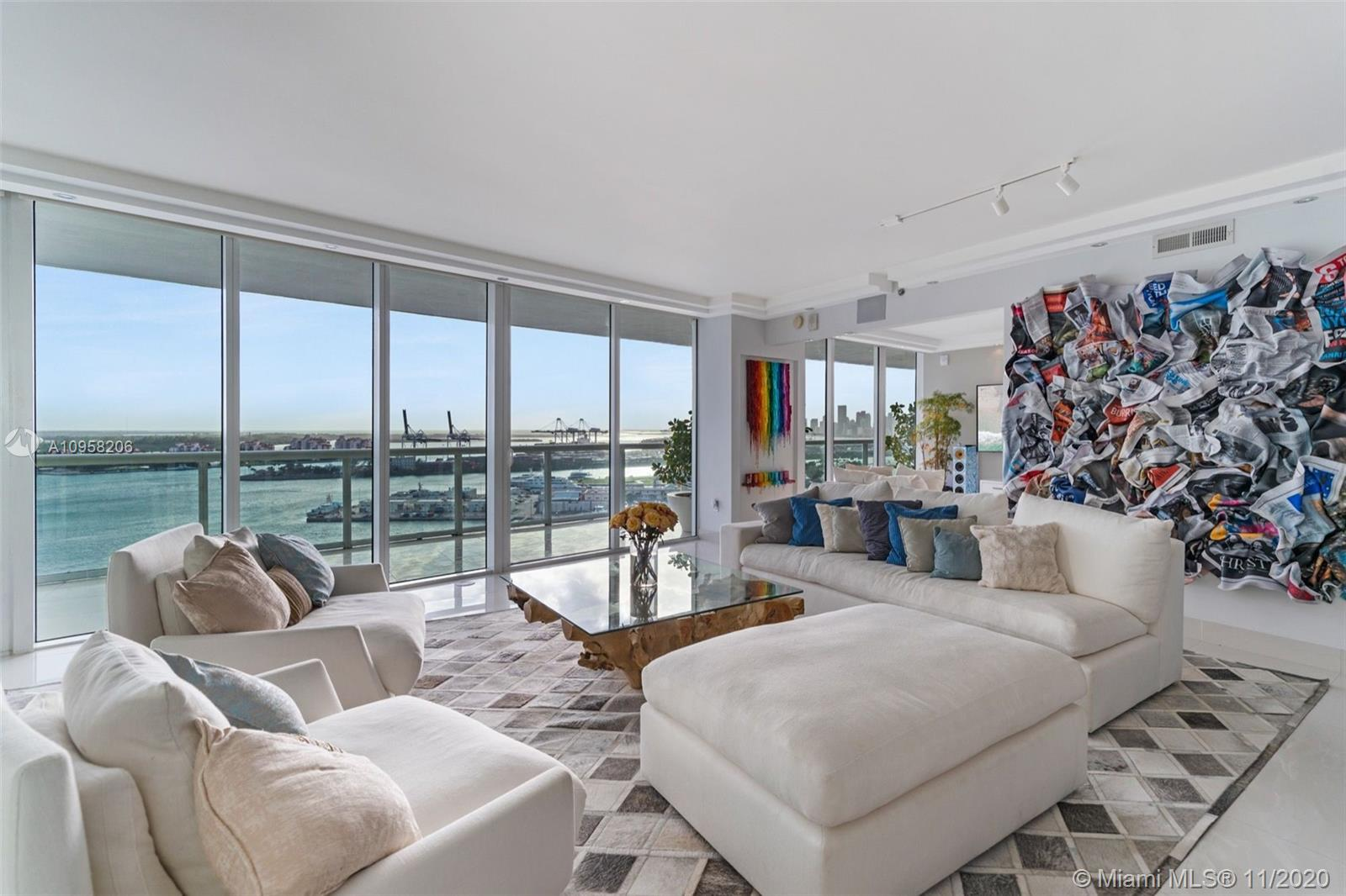 Photo of 450 Alton Rd #2101, Miami Beach, Florida, 33139 -